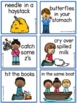 Idioms - Engaging Activities to Teach Figurative Language