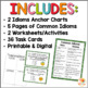 Idioms Activities and Task Cards