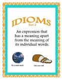 Idioms! 2