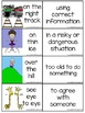 Idioms Matching Game #2 for Grades 2-4