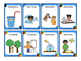 Idioms (#2 edition) Speech Therapy Playing Cards