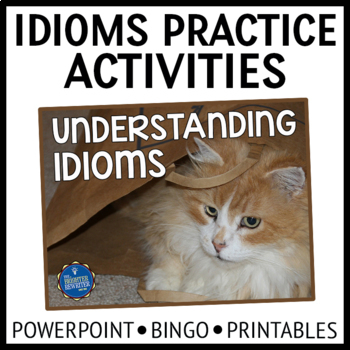 Idioms PPT and Game