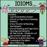 Idioms Bundle
