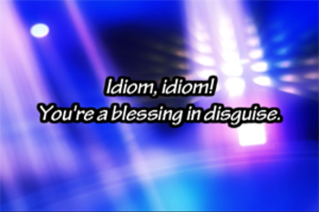 Idioms - Educational Music Video - quiz and lesson plan included