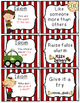 Idioms Game, Flap Book Pages, & Poster