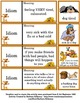 Literacy Center - Idioms - Hot Dogging With Idioms