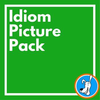 Idioms: Idiom Picture Pack