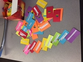 Idioms Kismet: 99 Common American Idioms Card Game DIY Kit