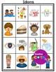 Idioms Set 1 Bingo