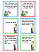 Idioms: Social Hiccups