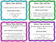 EDITABLE Idiom Task Cards & Cooperative Learning Activitie