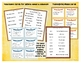 Idioms for Honesty & Thanksgiving Riddles- Language Arts, Speech, ESL