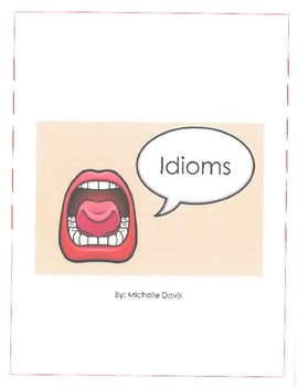 Idioms in Writing