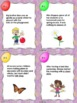 Idiom Bingo with a Spring Theme