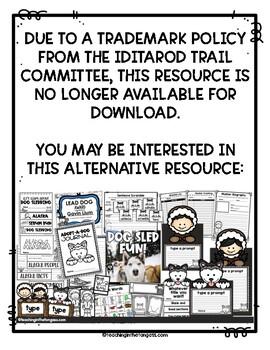 Iditarod Slideshow Presentation