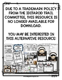 Iditarod Writing Activity