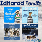 Sled Dog Racing (Alaska) Bundle