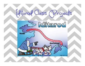 Iditarod Class Projects