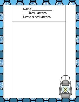 Iditarod Drawing Book