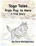 Alaskan Sled Dog Race, 3 Winter Readers Theater Plays; Lis