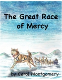 The Great Race of Mercy 1925, Alaska, 3 Winter Readers The