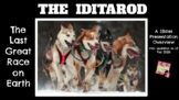 Iditarod Overview Slides Presentation (Alaskan Sled Dog Race)