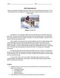 Iditarod- PARCC Assessment
