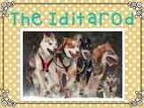 Iditarod Power Point & Musher Booklet