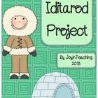 Iditarod Project-Homework/Classwork