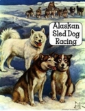 Alaskan Sled Dog Racing Activities and Printables 2018