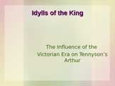 Idylls of the King