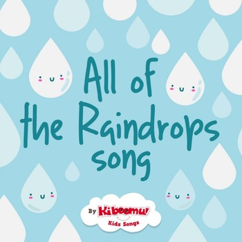 If All of the Raindrops Song