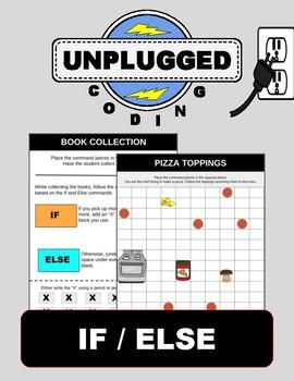 If / Else (Unplugged Coding #4)