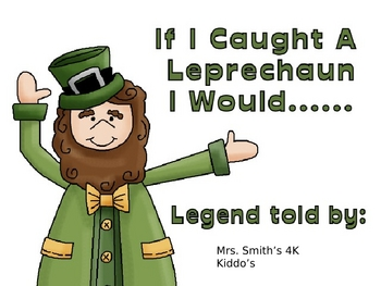 If I Caught a Leprechaun