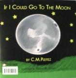 If I Could Go To The Moon - Si Yo Fuera A La Luna