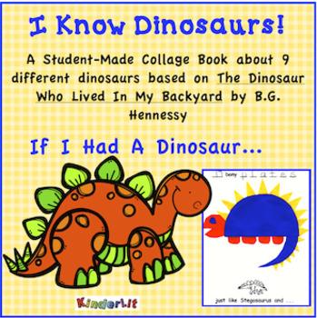 I Know Dinosaurs!