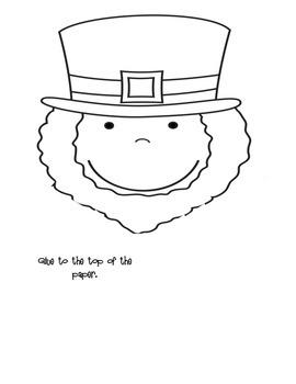 If I Had a Leprechaun St. Patrick's Day Writing