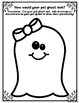 If I Had a Pet Ghost writing activity