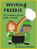 FREE DOWNLOAD : Pot of Gold FREEBIE