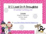 If I Lived In a Snowglobe unit