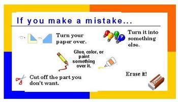 If I Make a Mistake