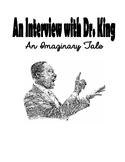 If I Met Dr. Martin Luther King Jr.