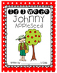 If I Were Johnny Appleseed {class book!}