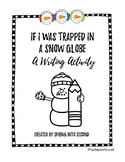 If I Was Trapped In A Snow Globe
