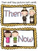 If I Was a Pilgrim {An Informational Unit for Little Learners}