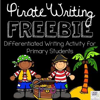 Pirate Writing