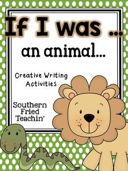 Animals Creative Writing