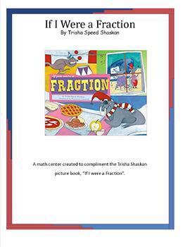 If I Were A Fraction Station
