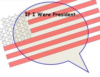If I Were President