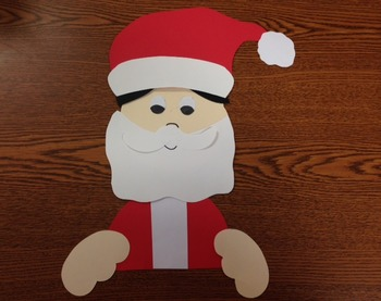 If I Were Santa Craft
